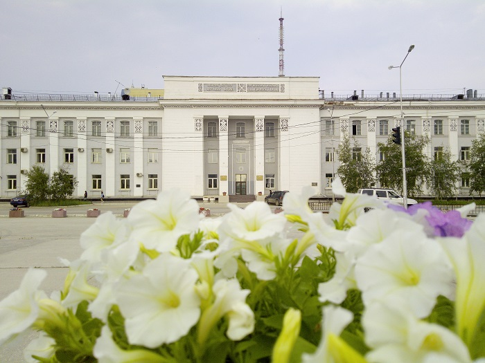 Якутскому научному центру СО РАН — 70 лет — SakhaLife