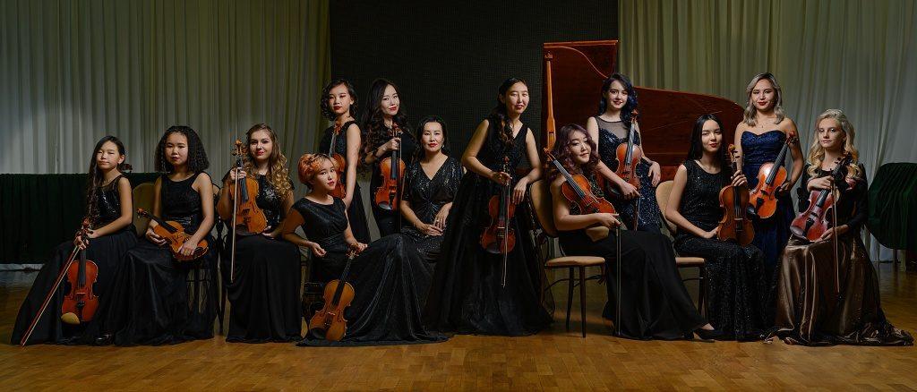 Юбилей «Виртуозов Якутии»: 25 лет служения ее величеству скрипке