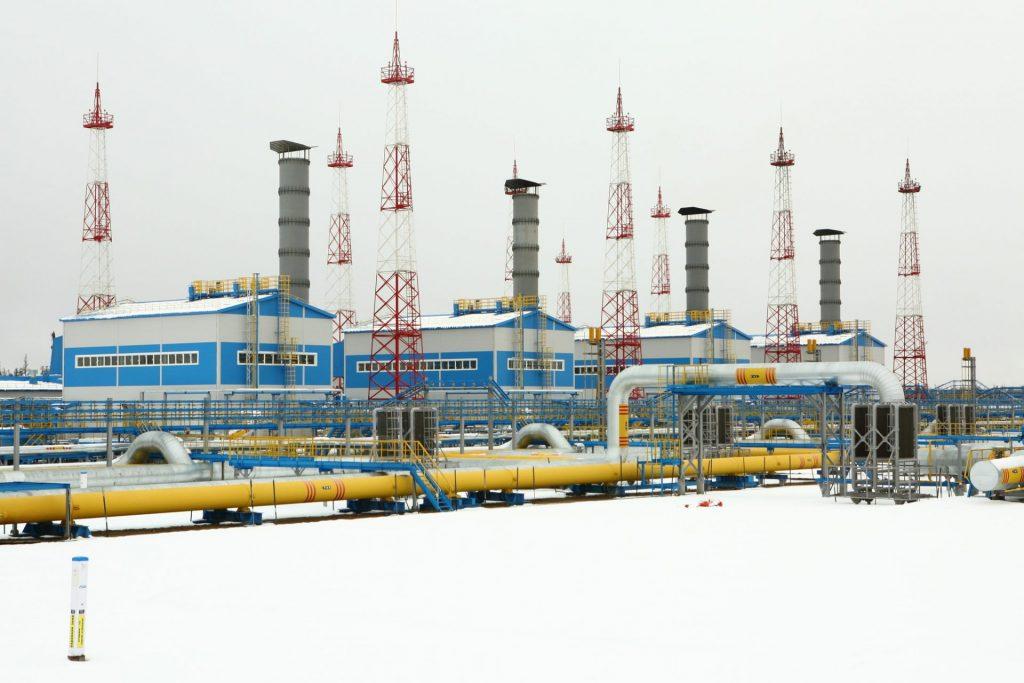 Ноябрьск признали самым безопасным городом ЯНАО - МК Ямал | 683x1024