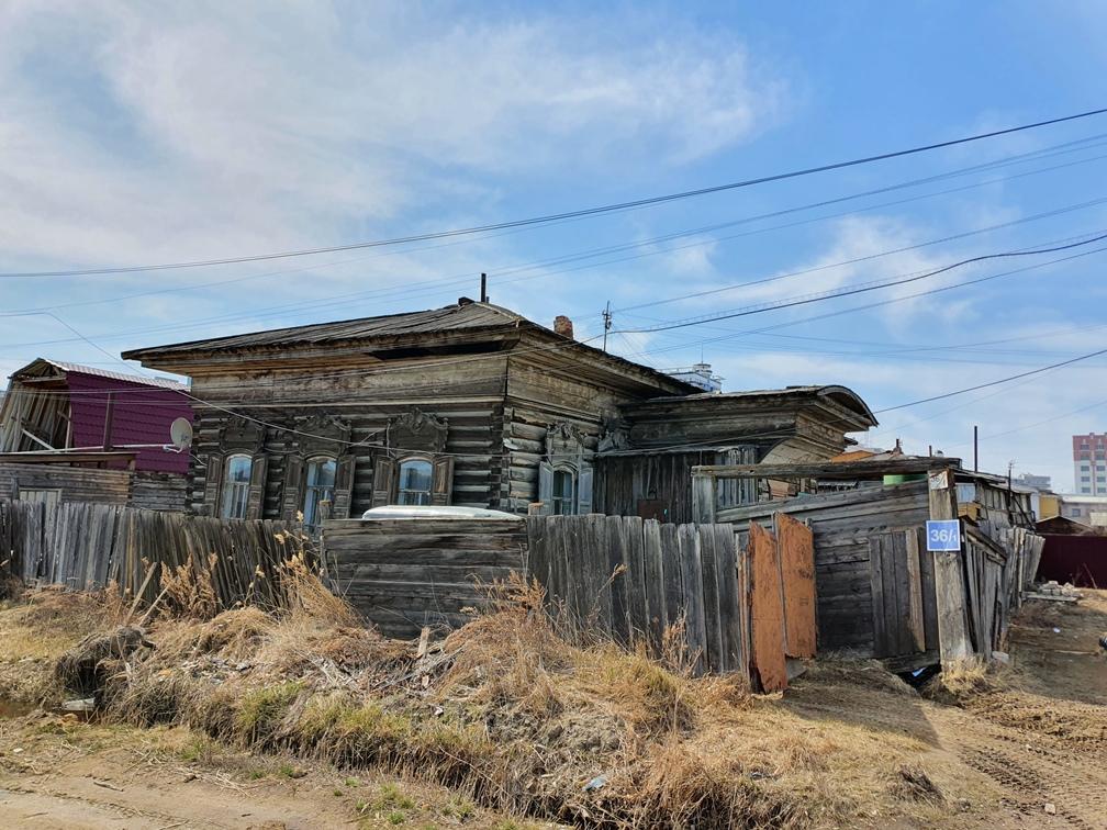 Фото якутск залог