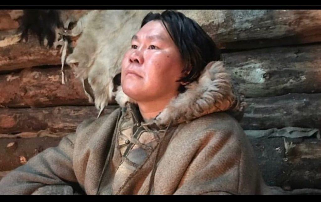 Якутский актер снимается в сериале «Перевал Дятлова»