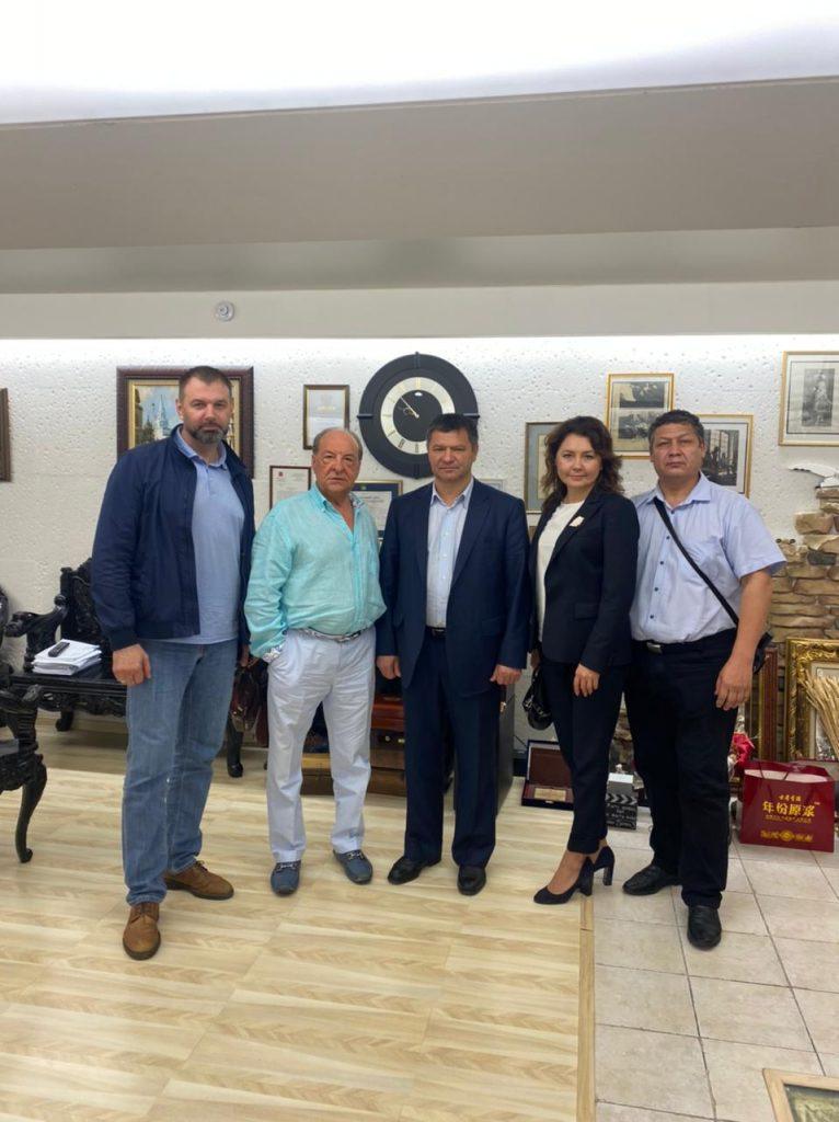 Русский театр Якутии отправится на гастроли во Владивосток
