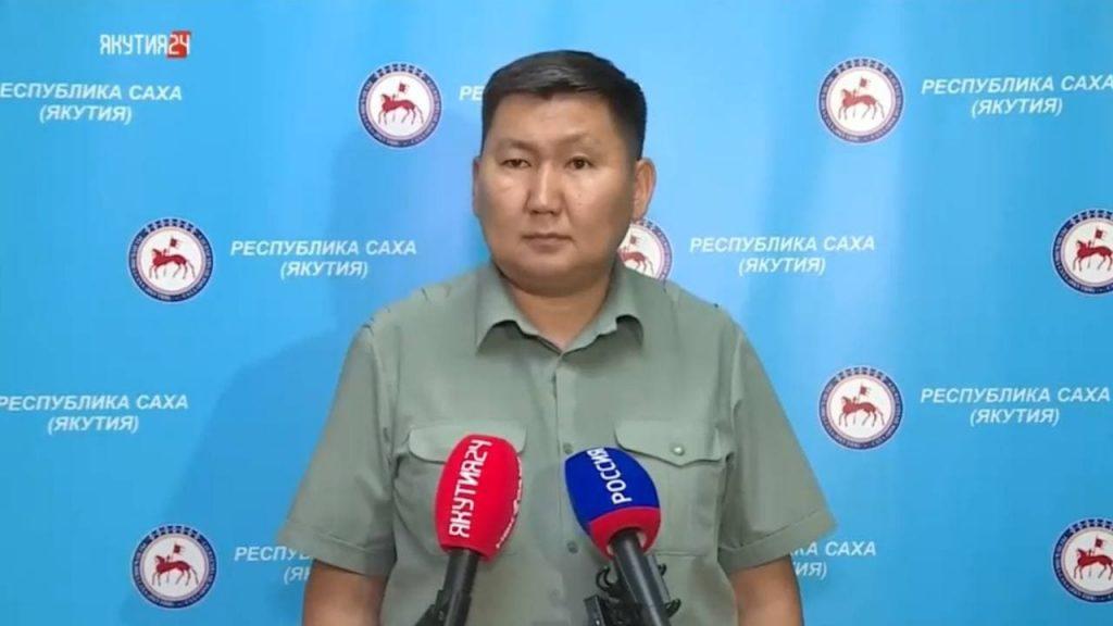 В Якутии на вечер 16 августа действуют 158 лесных пожаров