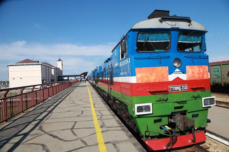 Открыта продажа на дополнительные вагоны из Якутии до Благовещенска и Владивостока