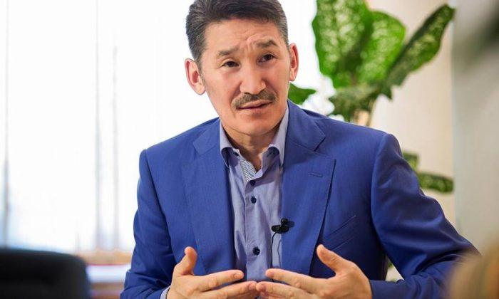Matvej-Evseev